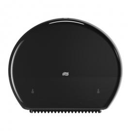 Dispenser hartie igienica rola maxi jumbo, negru - Tork