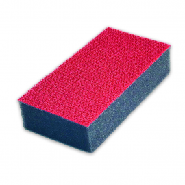 Set bureti Power HD rosu-negru