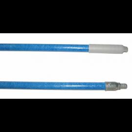Maner din fibra de sticla 140 cm albastru