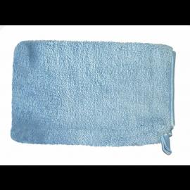 Set lavete microfibra (manusa) Elegant albastru