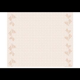Fata de masa din airlaid 100 x 100 cm, Felci - Fato