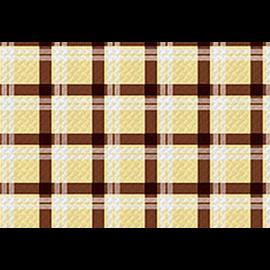 Suport farfurie din hartie 30 x 40 cm, Scozzese - Fato