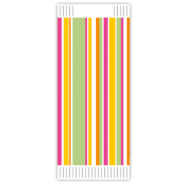 Suport tacamuri cu servetel, 38 x 38 cm, Rigoletto - Fato