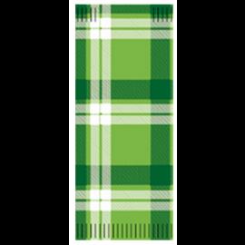 Suport tacamuri cu servetel, 38 x 38 cm, Scozzese - Fato