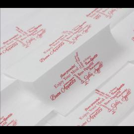 Servetele de masa 16x24 cm, 2 straturi, Bon Appetit - Fato