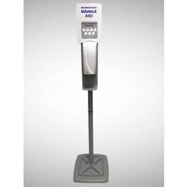 Statie dezinfectie tegumente cu dispenser pe senzor 1000 ml