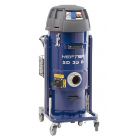 SD 35 B - Aspirator industrial, clasa de praf L