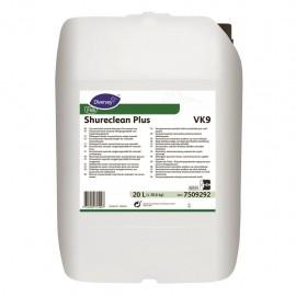 Shureclean Plus - Detergent spumant neutru, 20L - Diversey