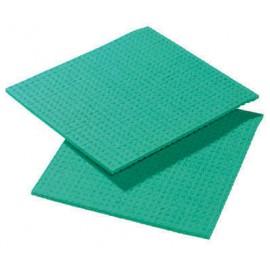Laveta umeda Spongyl 26 (10 buc/set), verde