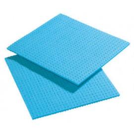 Laveta umeda Spongyl 26 (10 buc/set), albastru