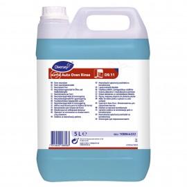 Suma Auto Oven Rinse - Aditiv acid pentru clatirea cuptoarelor cu autocuratare, 5L - Diversey