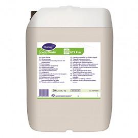 Suma Drain GTS Plus - Agent biologic activ pentru intretinere conducte scurgere si canalizari, 20L