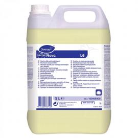 Suma Nova L6 - Detergent automat pentru vesela si pahare, 5L - Diversey