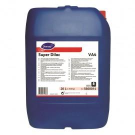 Super Dilac VA4 - Detergent detartrant acid cu spumare redusa, 20L - Diversey