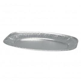 Tava pentru servire din aluminiu 35.1 x 24.3 x 2.1 cm, 150 microni - Abena