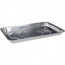 Tava rectangulara din aluminiu Gastronorm Cater-Line, 52.5 x 32.5 x 4.5cm, 4500 ml - Abena