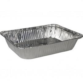 Tava rectangulara din aluminiu Gastronorm Cater-Line, 32.6 x 26.2 x 6.6 cm, 3600 ml - Abena
