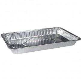 Tava rectangulara din aluminiu Gastronorm Cater-Line, 52.5 x 32.5 x 5.5 cm, 6800 ml - Abena