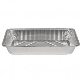 Tava rectangulara din aluminiu Gastronorm Cater-Line, 52.5 x 33 x 8.5cm, 10250 ml - Abena
