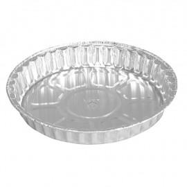 Tava rotunda din aluminiu 2.3cm, Ø17.4cm, 347 ml - Abena