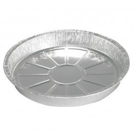 Tava rotunda din aluminiu 2.3cm, Ø24.7cm, 700 ml - Abena
