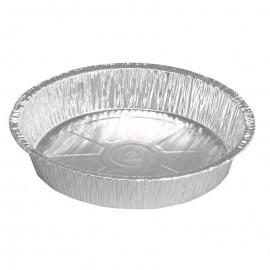 Tava rotunda din aluminiu 4cm, Ø21cm, 1070 ml - Abena