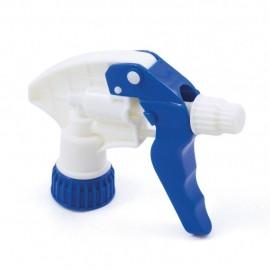 Cap pulverizator Tex-Spray, alb/albastru