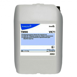 TM90 - Detergent alcalin de uz general, 20L