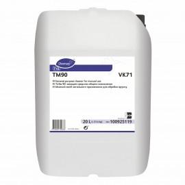 TM90 - Detergent alcalin de uz general, 20L - Diversey