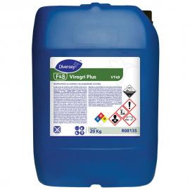 Viragri Plus - Dezinfectant neoxidant cu proprietati virucide, 20L