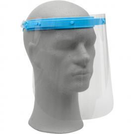 Viziera rabatabila protectie faciala anti-aburire - Abena