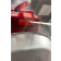 Spatula Push-Pull, 270 mm, albastra